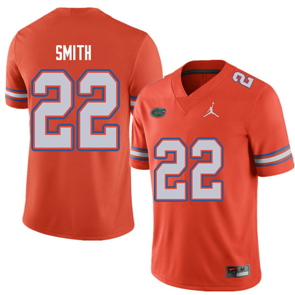 emmitt smith florida jersey