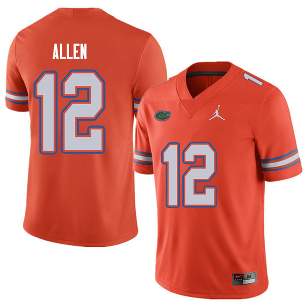 huge selection of bdc10 43ef8 Jake Allen Jersey : Florida Gators College Football Jerseys ...
