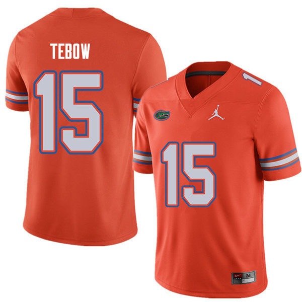 newest bcb2b fd795 Tim Tebow Jerseys Florida Gators College Football Jerseys ...