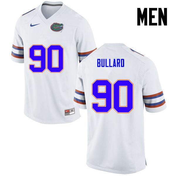 new styles 29d5d a4df6 Jonathan Bullard Jersey : Florida Gators College Football ...