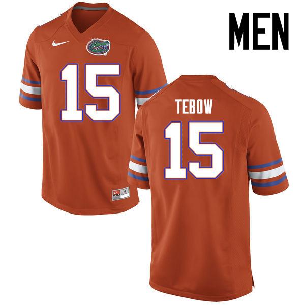 newest 5a048 8ccb9 Tim Tebow Jerseys Florida Gators College Football Jerseys ...